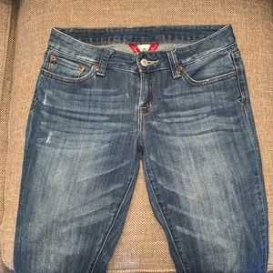 EUC Lucky Brand Jeans Size 28.